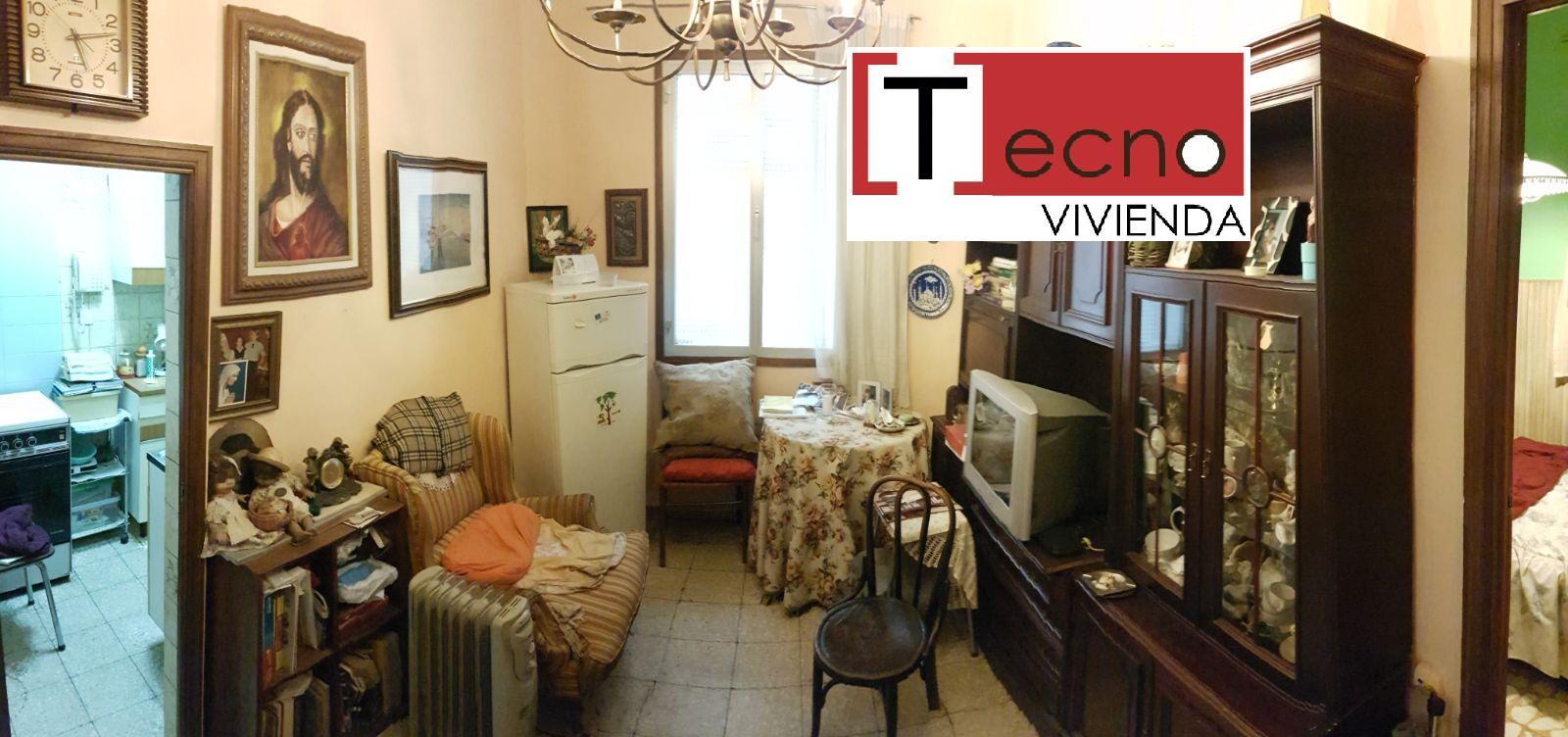 Vivienda y Local comercial en Venta en Paseo de Reina Cristina, Jerónimos, Retiro, Madrid