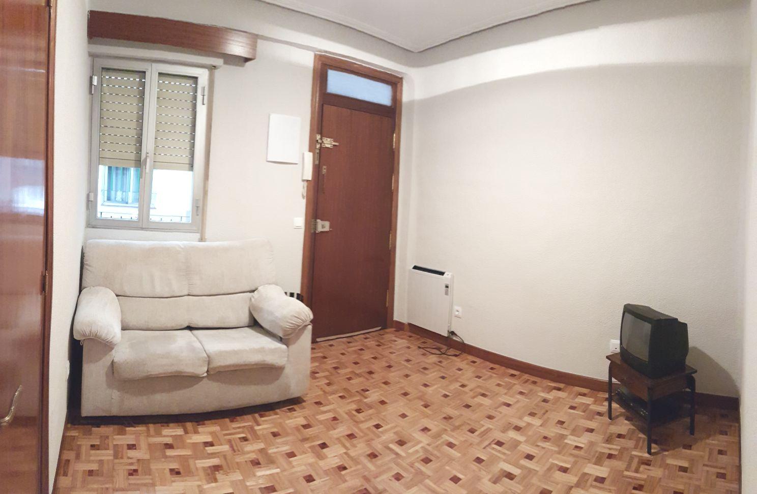 piso en alquiler en avenida ciudad de barcelona pac fico