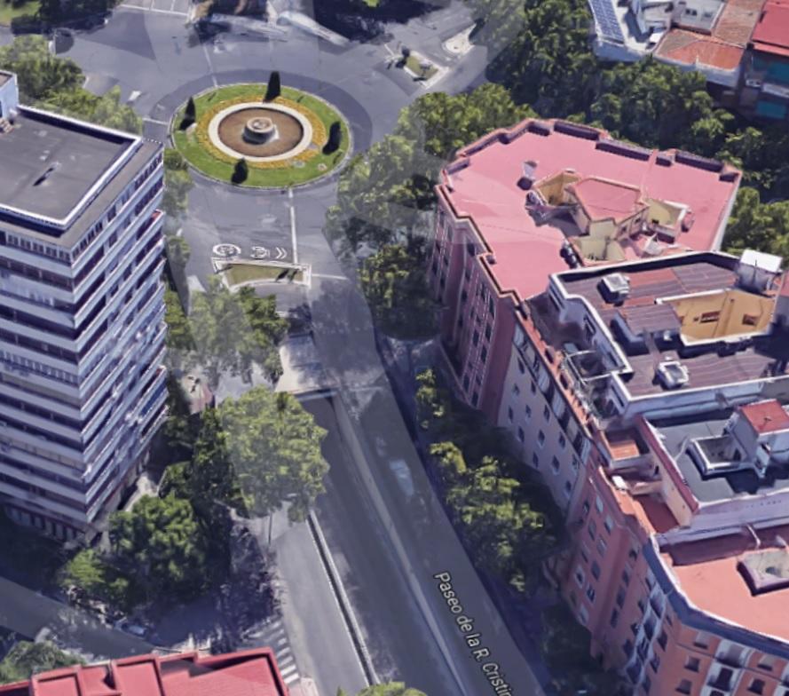piso en Venta en paseo Reina Cristina, Pacifico, Retiro, Madrid