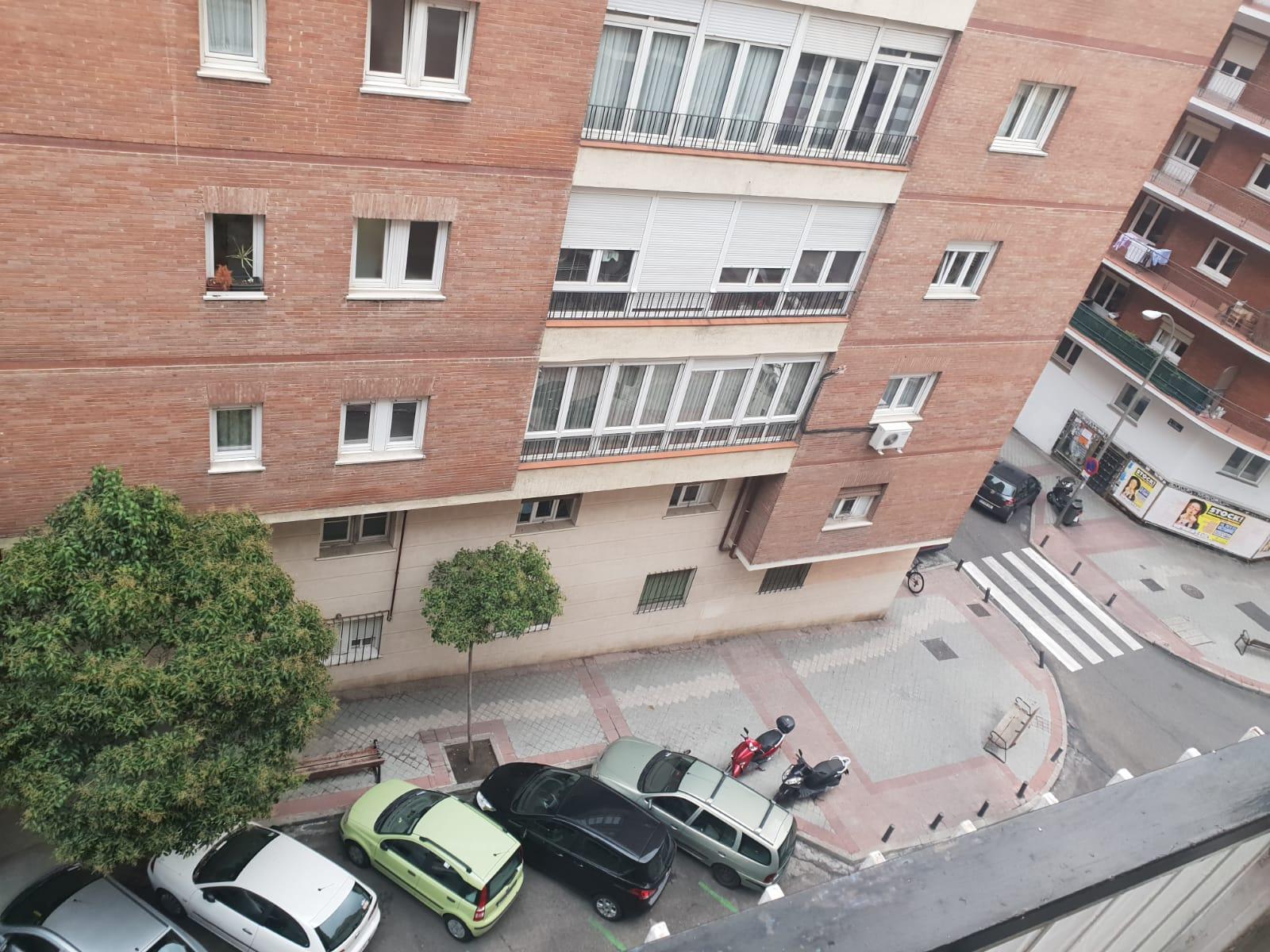 Piso en Alquiler en calle Narciso Serra, Pacífico, Retiro, Madrid