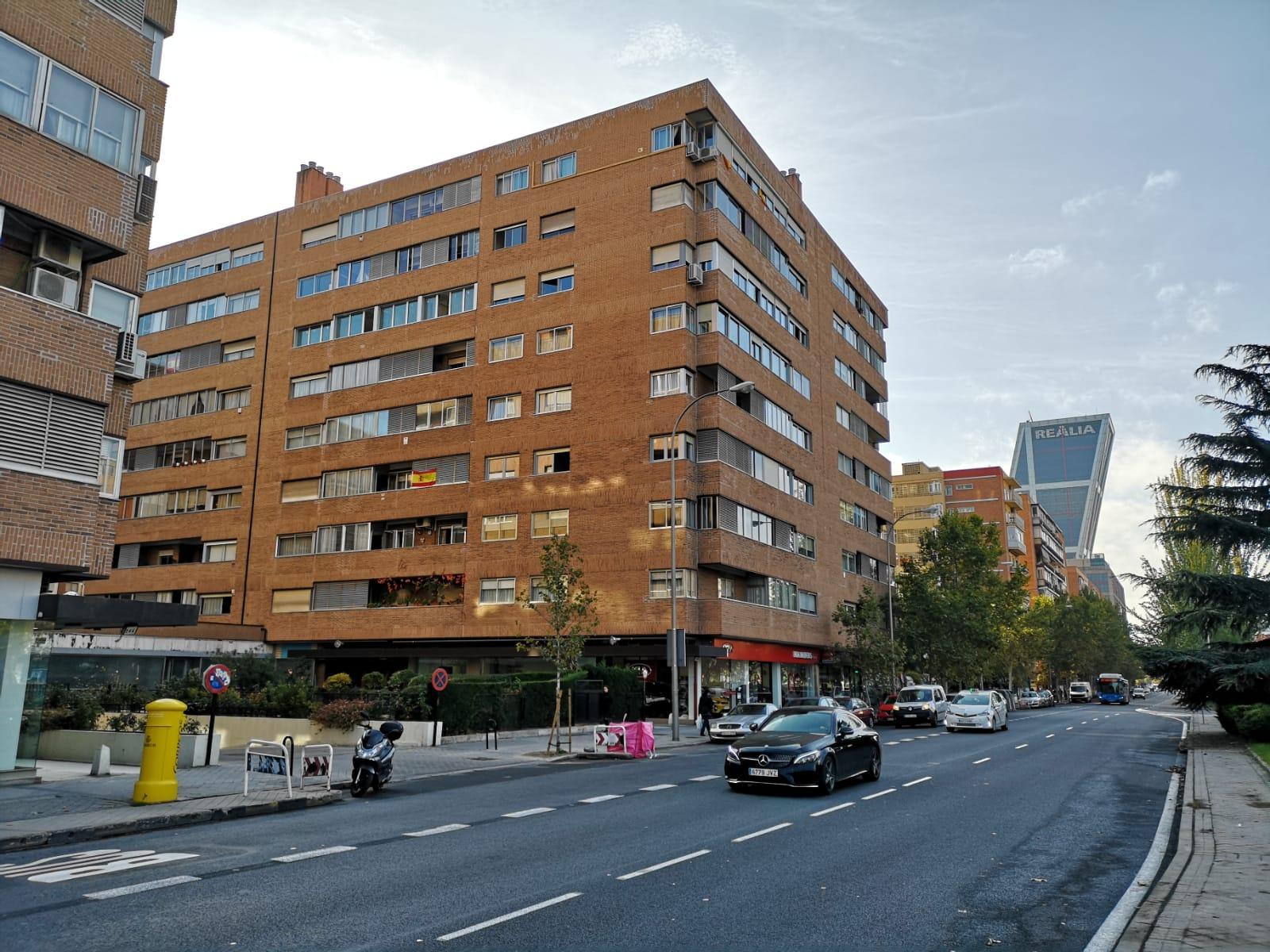 Plaza de garaje en venta en paseo de la castellana castilla chamart n madrid tecnovivienda - Comprar plaza de garaje ...