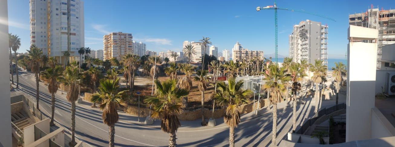 Chalet en venta en Calle la Doblada, Cabo de huertas, Alicante