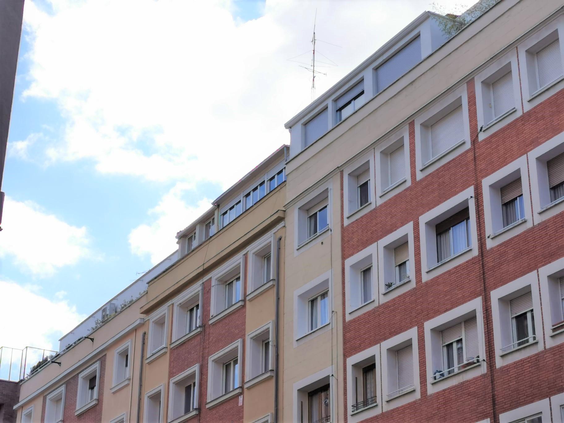 Ático en Venta en calle Granada, Pacífico, Retiro, Madrid